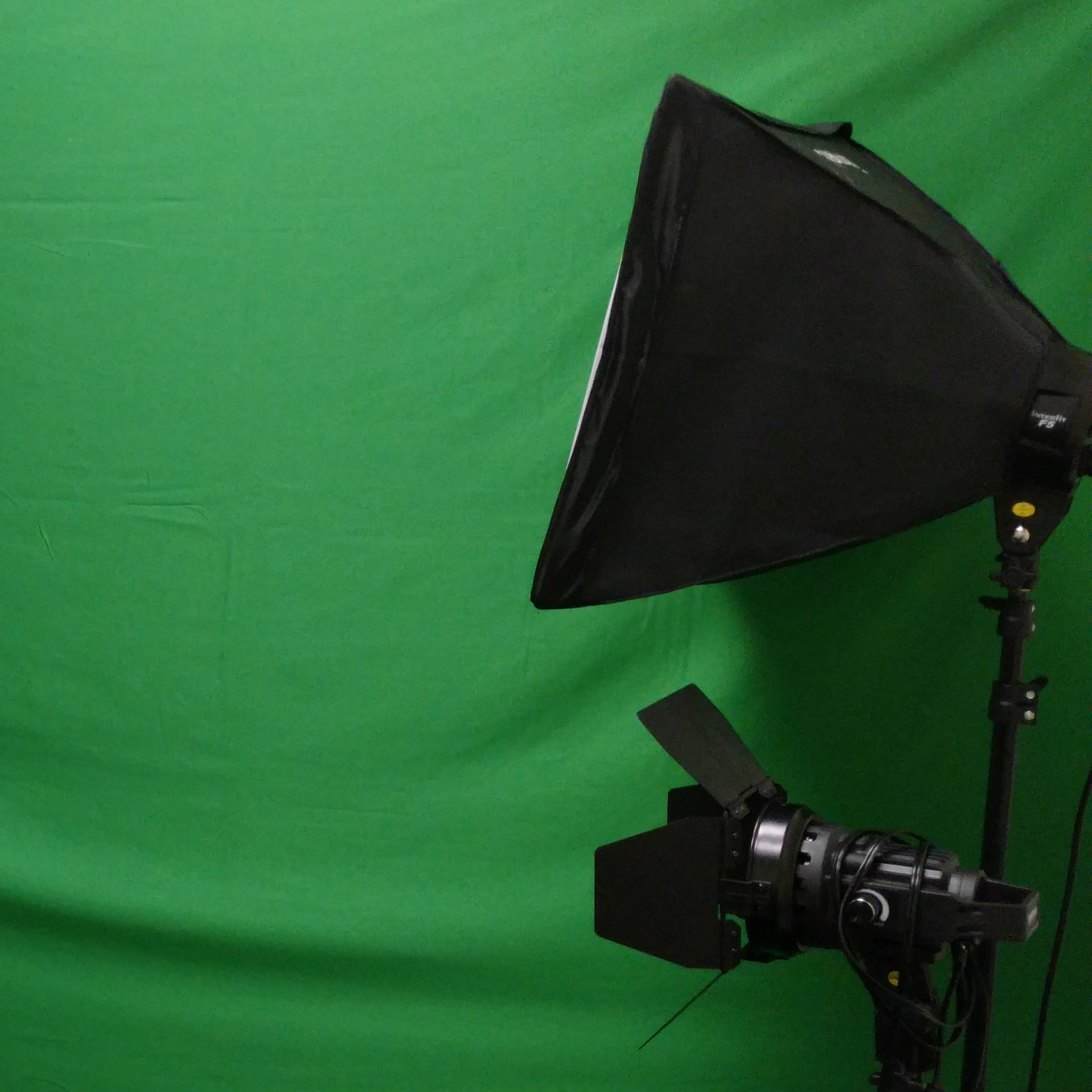 green screen lights