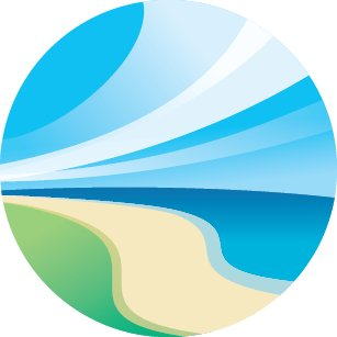 City of Clearwater clickable logo