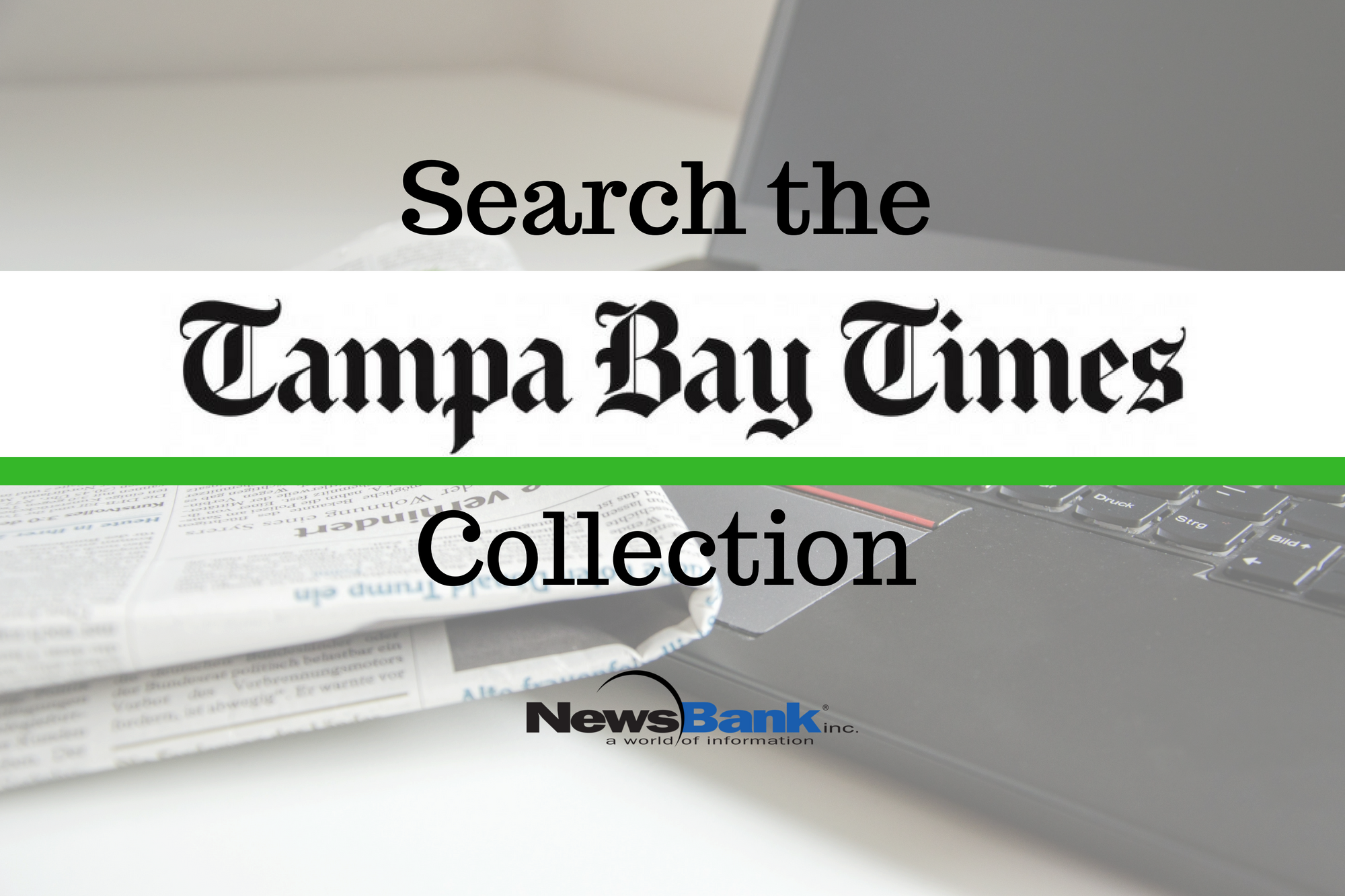 Tampa Bay Times Access