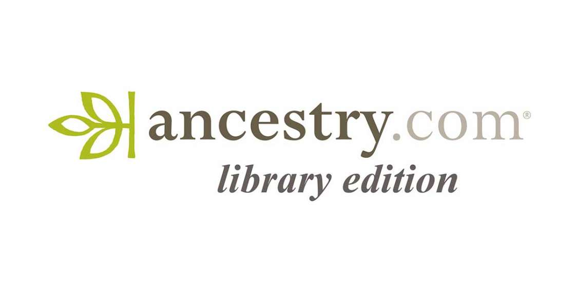 Ancestry dot com Library Edition