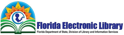 Florida Electronic Library, Florida Department of State, Division of Library and Information Services