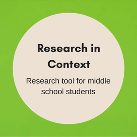 Research in Context