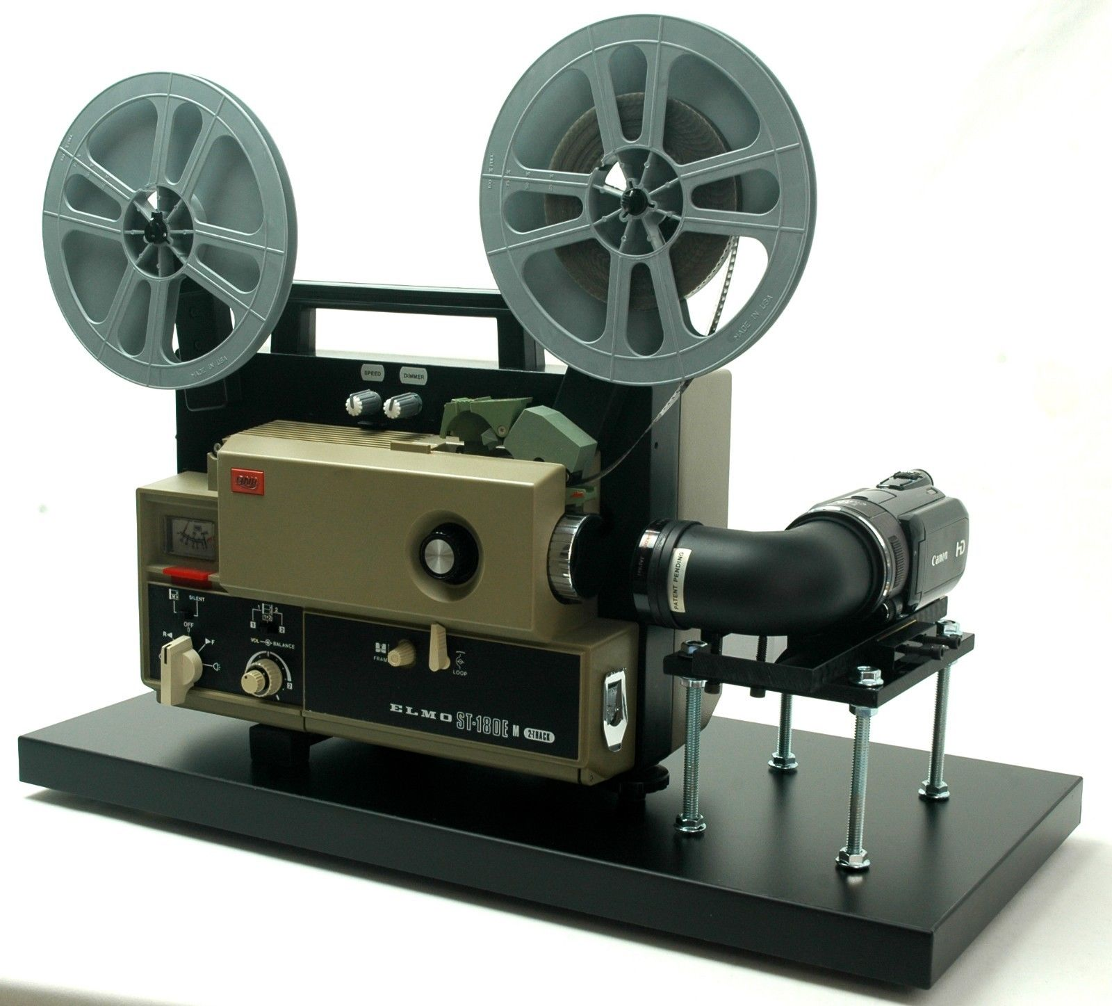 Image of Super 8 Film Projector