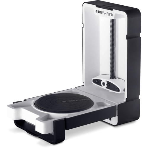 Picture of 3D scanner