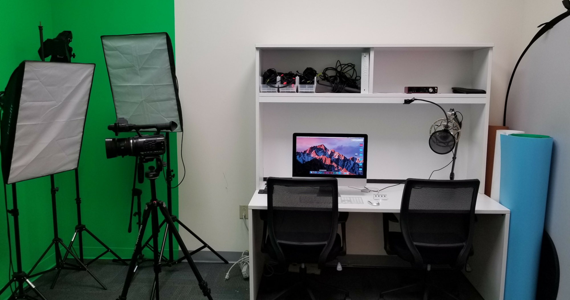 Multimedia Studio | Clearwater, FL Library